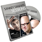 Sankey/Sanders Sessions Double DVD